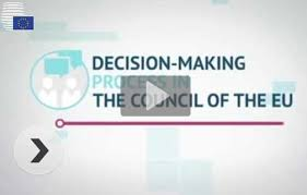 Council Of European Union History Europa Council Of The European Union European Union