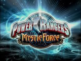 power rangers mystic force u2013