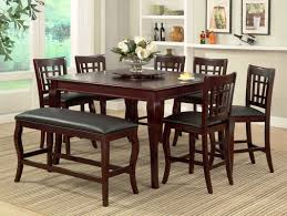 Pub Dining Room Set by Milton Green Star Burgos 7 Piece Pub Table Set U0026 Reviews Wayfair