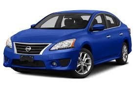 nissan versa trunk size 2013 nissan sentra sr 4dr sedan specs and prices