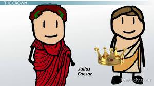 calpurnia in shakespeare u0027s julius caesar character traits