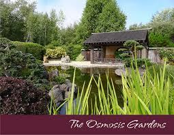 japanese tea garden osmosis day spa sanctuary