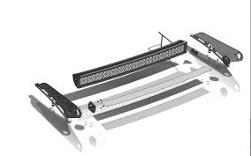 Mounting System Front Roof Led Mounting System Youtube