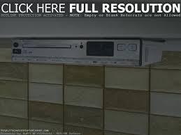 under cabinet dvd player mount kitchen radio under cabinet under cabinet mount for kitchen kitchen