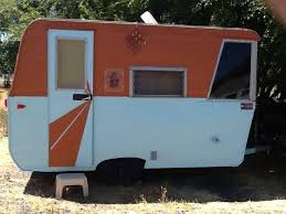 246 best vintage trailers images on pinterest tiny trailers