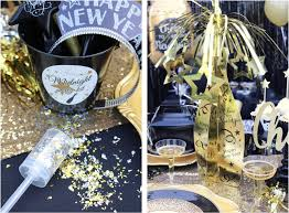 nye noisemakers ring in the new year with festive party ideas s party