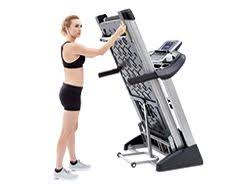 Small Treadmills For Small Spaces - 100 best treadmills images on pinterest treadmills commercial