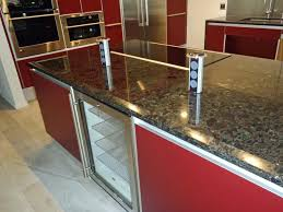 kitchen island electrical outlet excellent pop up electrical outlet kitchen island outlets for