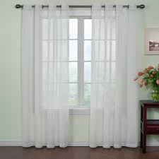 arm and hammer curtain fresh odor neutralizing sheer curtain