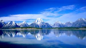 nature lake reflections wallpapers lakes icy nature reflection lake forest quiet cool snow mountain