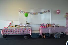 hello party supplies as a leach hello party