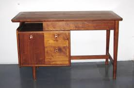 how to decor mid century modern desk u2014 liberty interior
