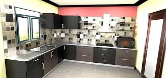 Images Of Kitchen Interiors Types Of Kitchen Cabinet Material Infurnia Personalizing Interiors