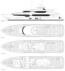 yacht floor plans eddie jordan spends 32million on a new 155ft superyacht with its