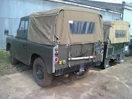 military land rover recently bought a series 2 2a land rover landyzone land rover