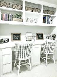 Built In Corner Desk Ideas Built In Desk Plans Built In Bookcase With Desk Custom Built