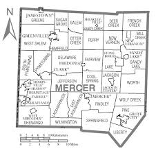 mercer map file map of mercer county pennsylvania png wikimedia commons