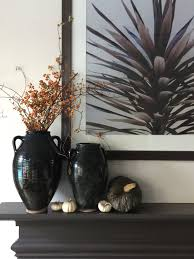 how to decorate your mantel tips decor recs u0026 inspiration