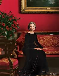 Hillary Clinton Hometown by From The Archives First Ladies In Annie Leibovitz Annie