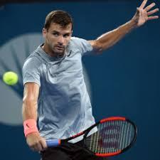 grigor dimitrov grigor dimitrov wilson tennis advisory staff