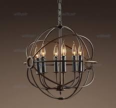 Industrial Lighting Chandelier Rh Industrial Lighting Restoration Hardware Vintage Pendant L