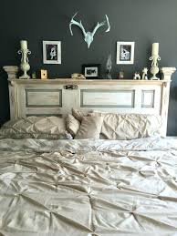 vintage headboard reading l antique headboard white painted pertaining to best door headboards