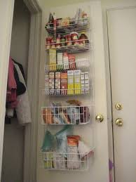 Pantry Closet Doors Apartment Improv Coat Closet And Pantry Small Steps Big Picture