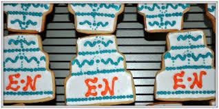 wedding sugar cookies cupcake artist