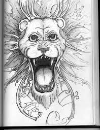 rasta lion tattoo disign by therastaknight on deviantart