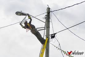 what is street light what is being done about street lights ambergris today breaking