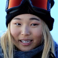 Chloe Little Girl Meme - chloe kim america s 17 year old snowboarding sensation cnn