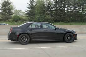 chrysler report a chrysler 300 hellcat is happening autoguide com news