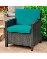 great deals on outdoor chair cushions with ties
