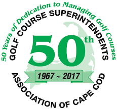 golf course superintendents association of cape cod events