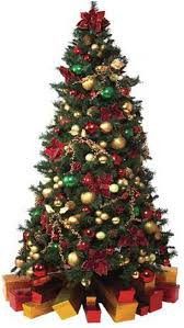 live decorated trees delivered 8 ts1 us