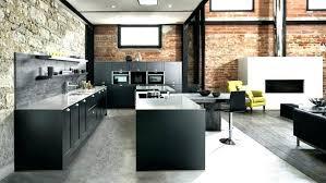 schmidt cuisine style industriel cuisine cuisine deco industrielle cuisine de style
