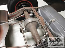 Old Ford Truck Brake Parts - 1940 ford banjo rearend rod network