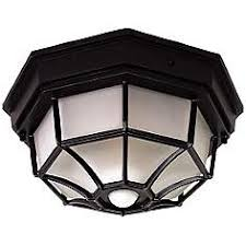 Outdoor Dusk To Dawn Light Dusk To Dawn Flush Mount Outdoor Lighting Lamps Plus