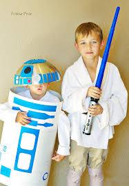 Luke Skywalker Halloween Costume Child Handmade Halloween Costume