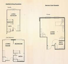 assisted living apartments comfort of home floor plans in mesquite