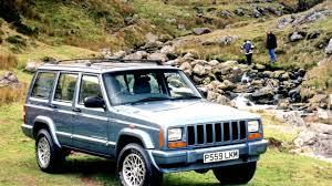 2001 jeep grand limited specs 2001 jeep grand uk limited uk spec xj 19982001