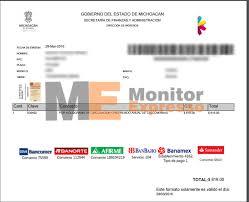 pago de tenencia 2014 df sencillos pasos para pagar en banco el reemplacamiento michoacán