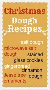 salt dough this seems to be a better recipe than what i ve used