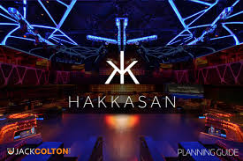 jackcolton your guide to hakkasan nightclub at mgm grand