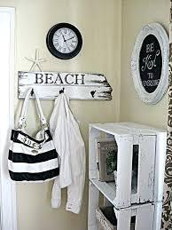Beach Themed Accessories For Bedroom Coastal Themed Bathroom House