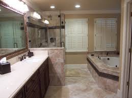 cost to remodel master bathroom bathroom remodel costs nj
