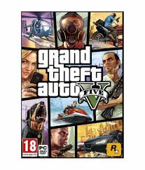 buy gta v pc online at best price in india snapdeal