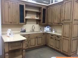 Kraftmaid Kitchen Cabinets Kraftmaid Dillon Rustic Maple Distressed Husk Kitchens