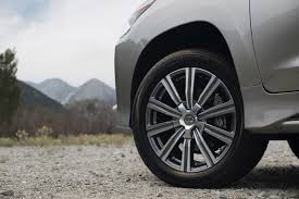 2016 lexus lx 570 in japan 2016 lexus lx570 refreshed in time for pebble beach