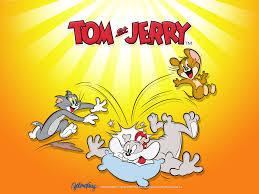tom jerry enjoy